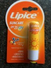 Leppepomade Lipice Suncare SPF 25 thumbnail