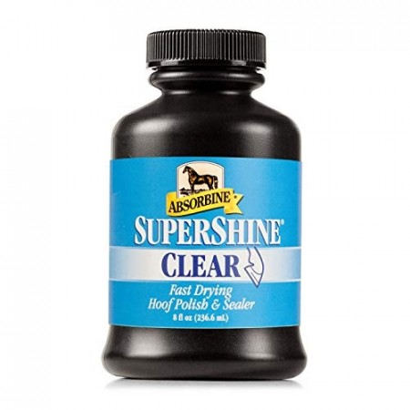 Absorbine Supershine blank