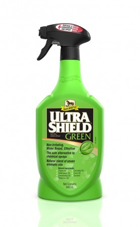Absorbine Ultrashield Green Insektsmiddel